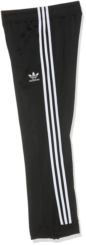 adidas Superstar Pants Sport Trousers, Unisex niños, Night Marine ...