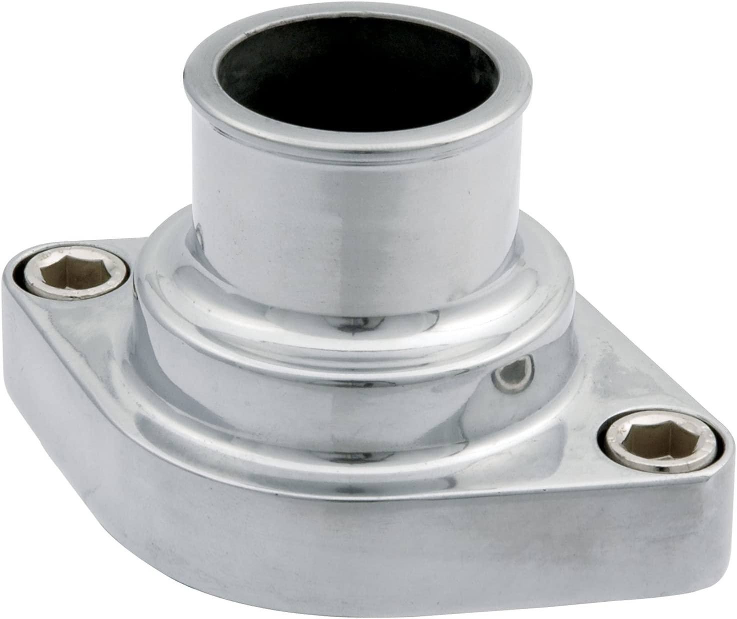 Allstar Performance ALL30170 90 Degree Aluminum Water Neck