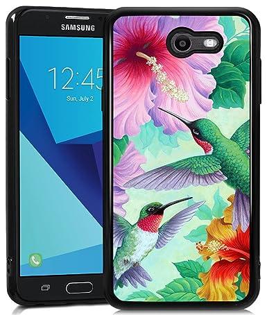 Amazon.com: Hummingbird - Carcasa para Samsung Galaxy J7 ...