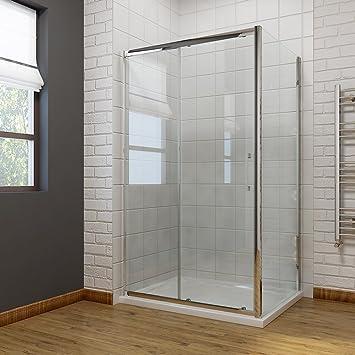 Duschkabine Duschabtrennung Schiebetür Dusche Duschkabine Moderne ...
