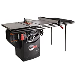 SawStop PCS175-TGP236 reviews
