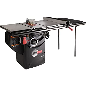 Bosch Gts1041a 09 Reaxx Flesh Detecting Jobsite Table Saw