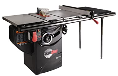 SawStop PCS175-TGP236 1.75-HP Professional Cabinet Saw