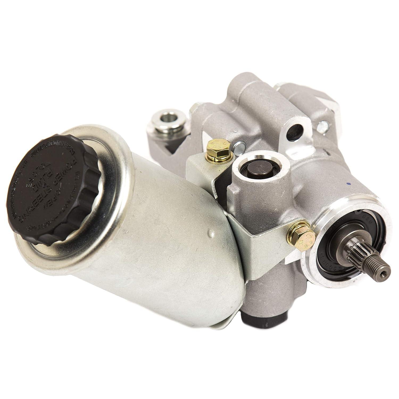 Evergreen SP-1899 Power Steering Pump with Reservoir fit 90-97 Lexus LS400 44320-50020 21-5899