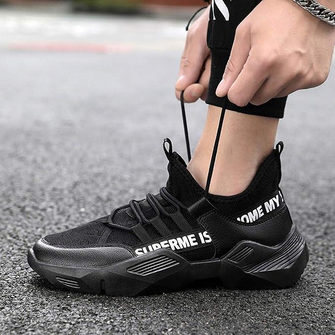 Darringls Zapatos para Hombre, Zapatillas Running para Hombre Aire ...