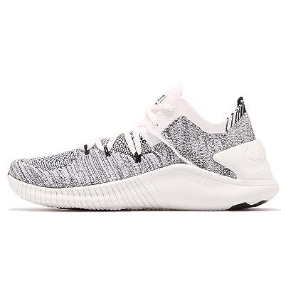edec7962fe20 Nike Women s Free TR Flyknit 3 Running Shoe (6 M US