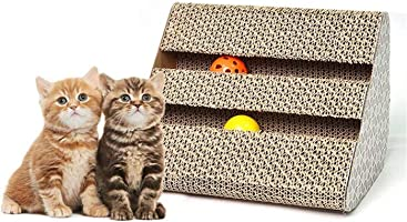 Up to 20% off cat scratching board and tower