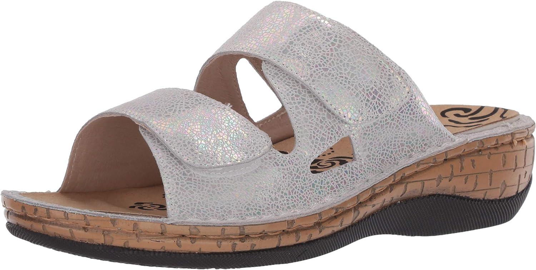 Propét Beauty products Women's Joelle Slide Boston Mall Sandal