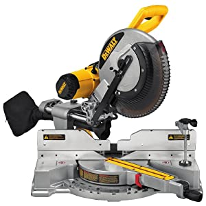 Best Miter Saw Reviews and Buying Guide 2019 3
