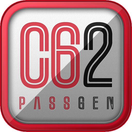 C62: Password Generator (no special permissions)