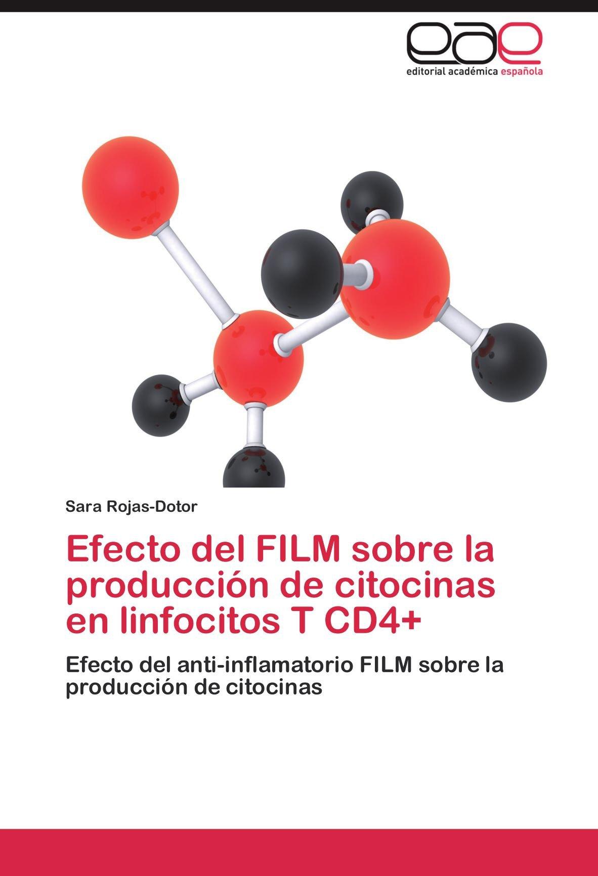 Efecto del Film Sobre La Produccion de Citocinas En ...