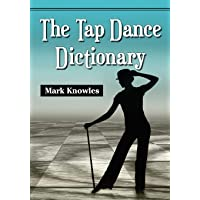 Tap Dance Dictionary