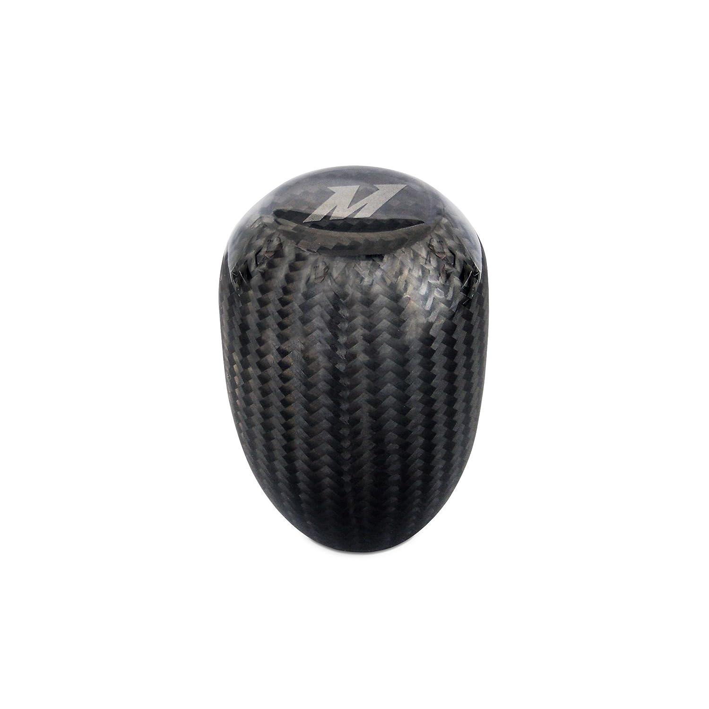 Mishimoto  MMSK-CF Carbon Fiber Shift Knob,  Black