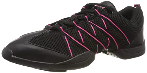 finest selection 47703 3126e Bloch 524 Criss Cross Tanz Sneaker