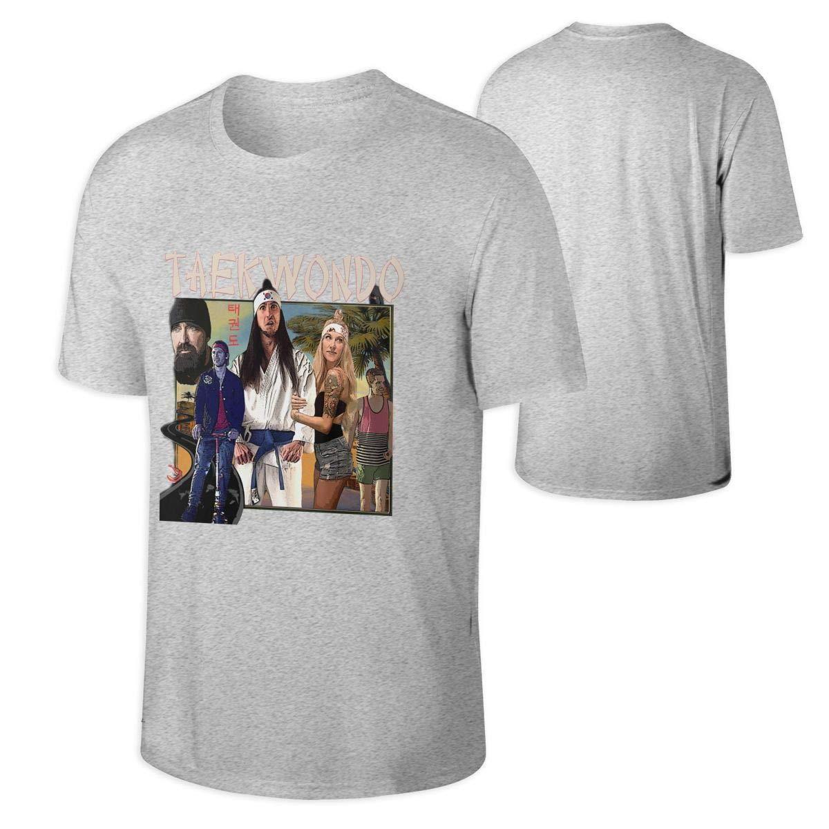 Mans Walk Off The Earth Vintage Shirt Music Band Shirts 6284