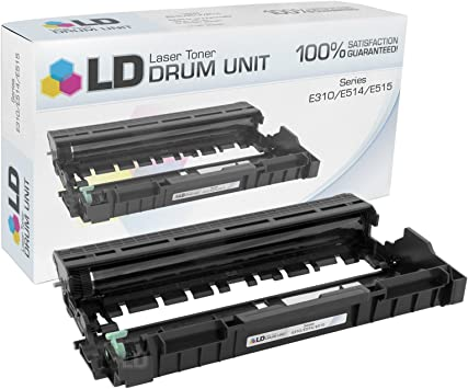 GENUINE DELL IMAGING DRUM KIT C2KTH FOR E310dw E514dw E515dw Printer 593-BBKE