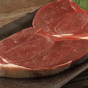 鹿肉もも肉(ブロック)500g