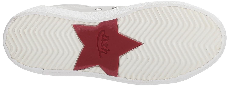Ash Women's AS-Nirvana Sneaker B073JT86LV 41 M EU (11 US) Pearl/Pearl