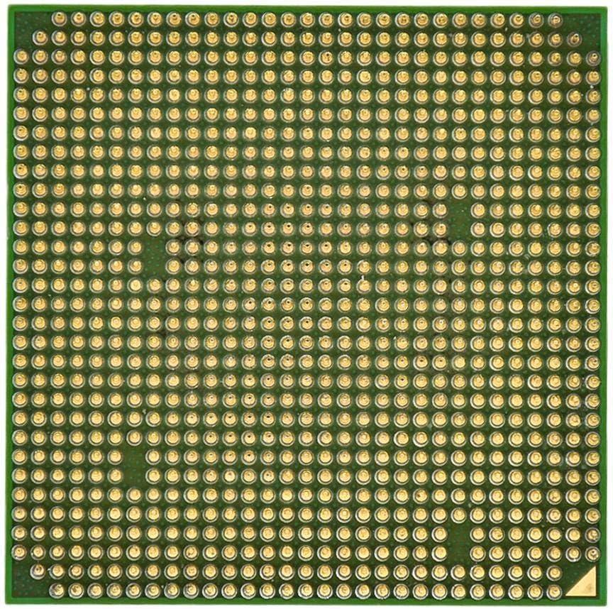 Dual-Core 2.2Ghz 1M 1000MHZ Socket Am2 940 Pin CPU Processor AMD Athlon 64 X2 5000