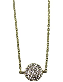 [Sponsored]'Yellow Gold Necklace of 18ktes