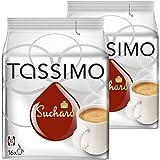 Tassimo Suchard Especialidad de Cacao, Paquete de 2, 2 x 16 T-Discs