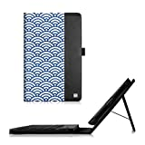 Fintie LG G Pad 7.0 Folio Keyboard Case Stand with