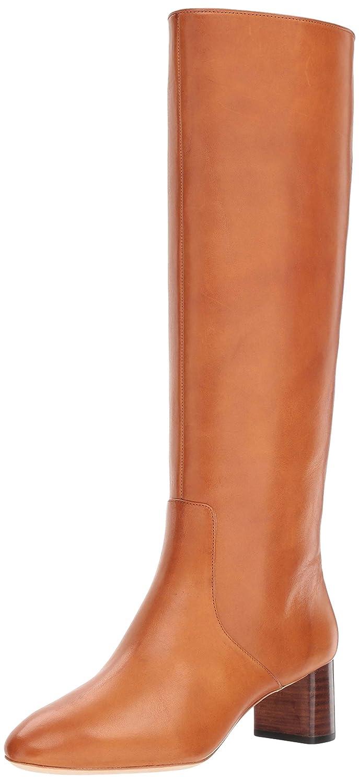 88d7f3a7a06b Amazon.com  Loeffler Randall Women s Gia Almond Toe Mid Heel Tall Boot   Shoes