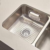 InterDesign SinkWorks Contour Sink Saver