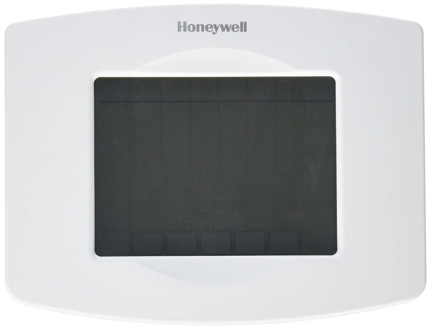 Honeywell Touch Screen Thermostat With Wifi Programmable, Univ 7 Day, Heat & Cool 24 V White - - Amazon.com