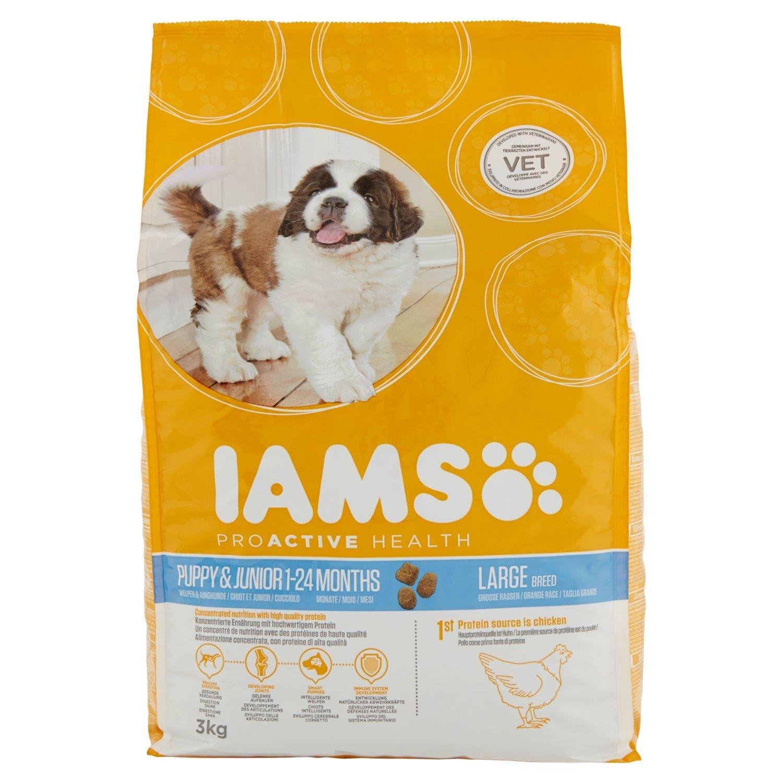 Large Breed Puppy Food Amazon Co Uk