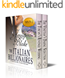 The Italian Billionaires TwinPack (The Italian Billionaires Collection)