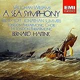 Ralph Vaughan Williams: A Sea Symphony