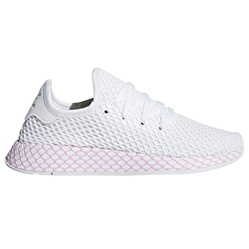 cheaper 4dd44 7bc60 Adidas Deerupt Runner. Scarpe da Ginnastica per Donna. Fashion Sneaker  2018 Amazon.it Scarpe e borse