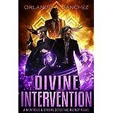 Divine Intervention: A Montague & Strong Detective Novel (Montague & Strong Case Files Book 14)