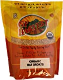 Amazon.com : Oat Flour - 50 Pound Bag : Wheat Flours And