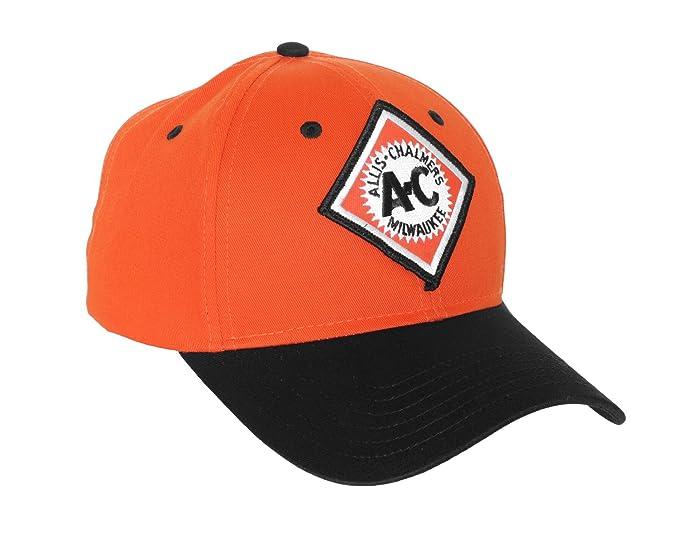 Amazon.com  Allis Chalmers Hat f928e49c28c