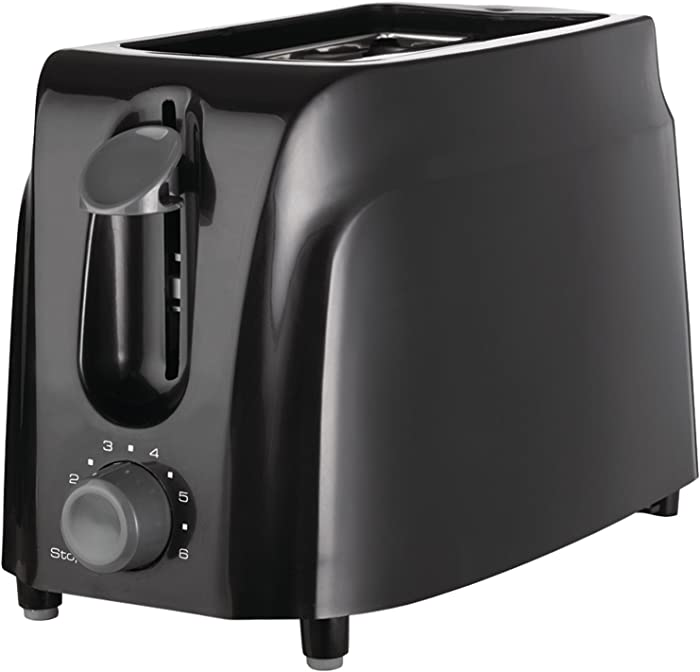 Top 9 Black Cool Touch Toaster