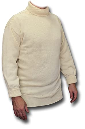 Royal Navy Rollneck Sub Sweater: Amazon.co.uk: Clothing