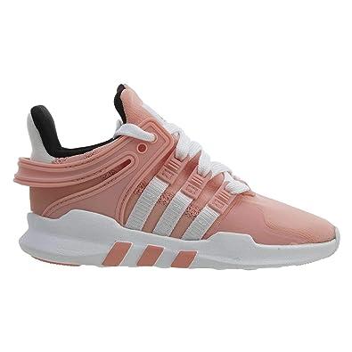 sports shoes 7af66 7a799 adidas Unisex-Kinder EQT Support ADV I Fitnessschuhe, Pink (RostraFtwbla