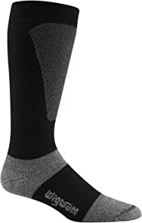 product image for Wigwam Men's Snow Sirocco Knee-High Performance Ski Socks