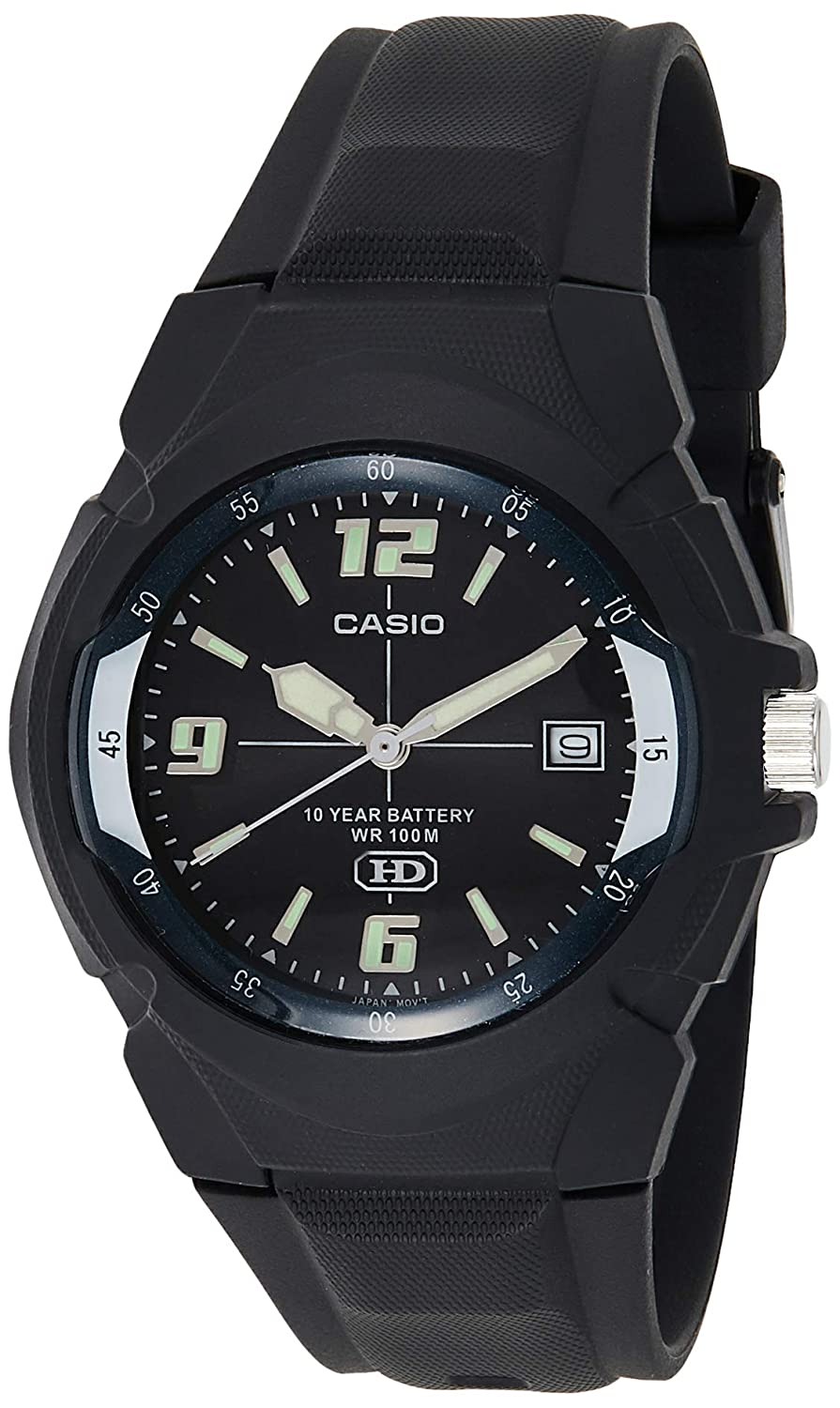Casio Best Watches For Teenage Boys in India