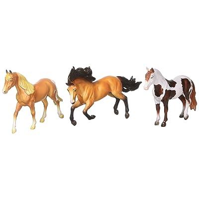 Breyer Spirit & Friends Gift Set Horse Toy Set: Toys & Games