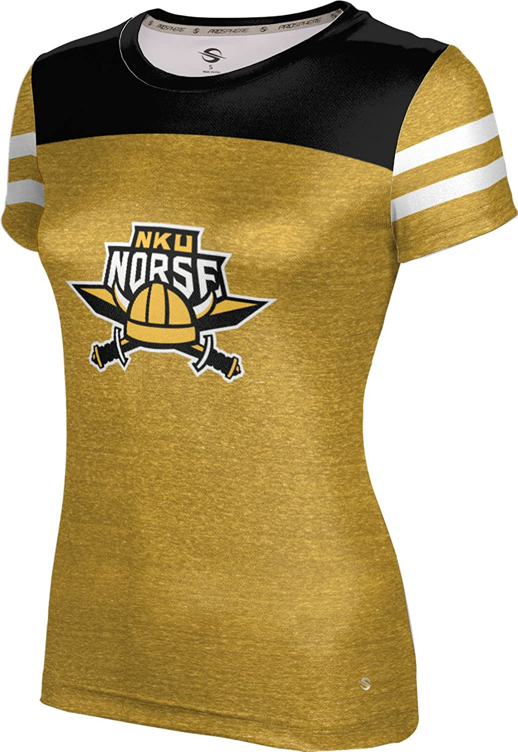 competitive price 33559 07f0d ProSphere Northern Kentucky University Women's Performance T ...