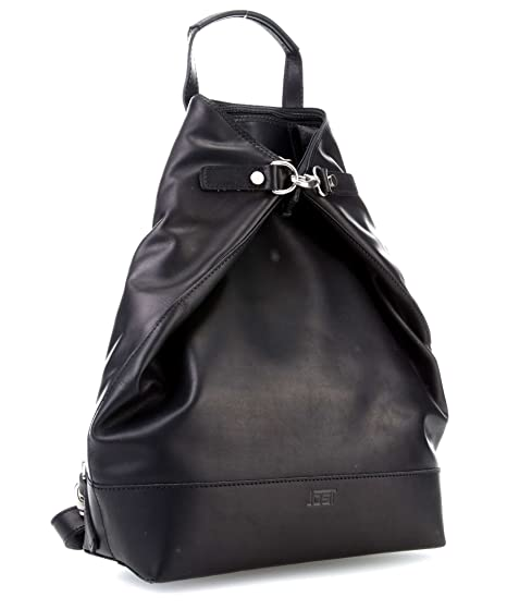 a2df017c2a Jost Rana X-Change (3in1) Bag S Backpack black  Amazon.co.uk  Clothing