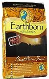 Earthborn Holistic Great Plains Feast Grain-Free Dry Dog Food