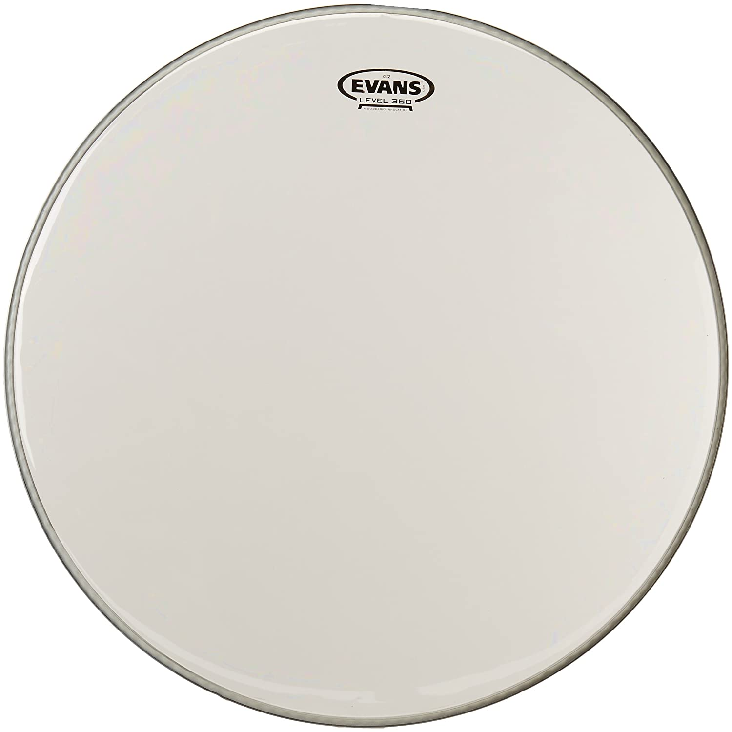 Evans G2 Coated Drum Head, 14 Inch - B14G2 Evans Heads