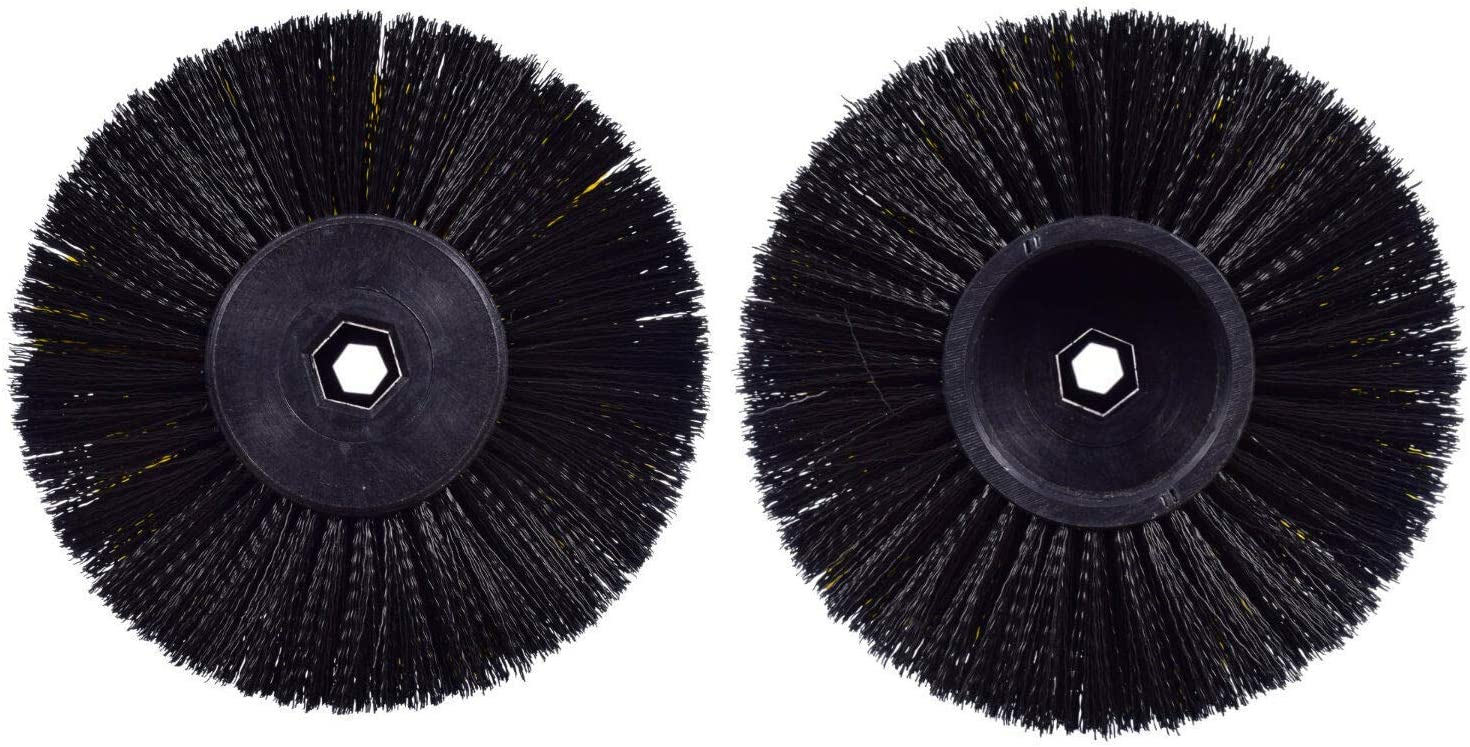 Besen für Kärcher BR-BD 100//250 B 250  690x285mm PPL+ACC Bürste KM 100//100