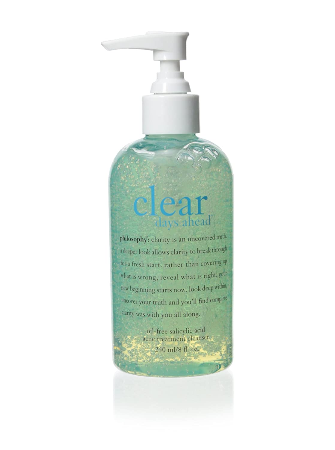 philosophy-clear-days-Best skincare for teenage acne