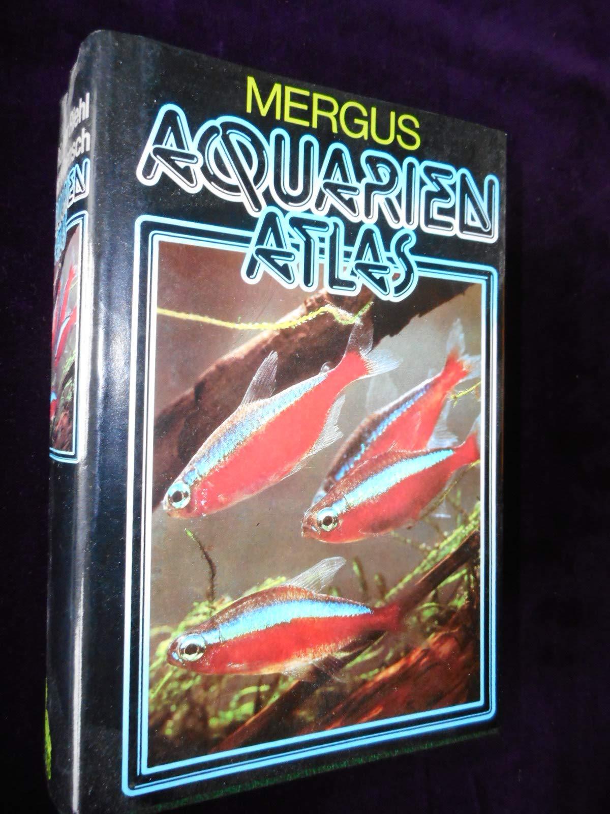 Aquarien Atlas 1