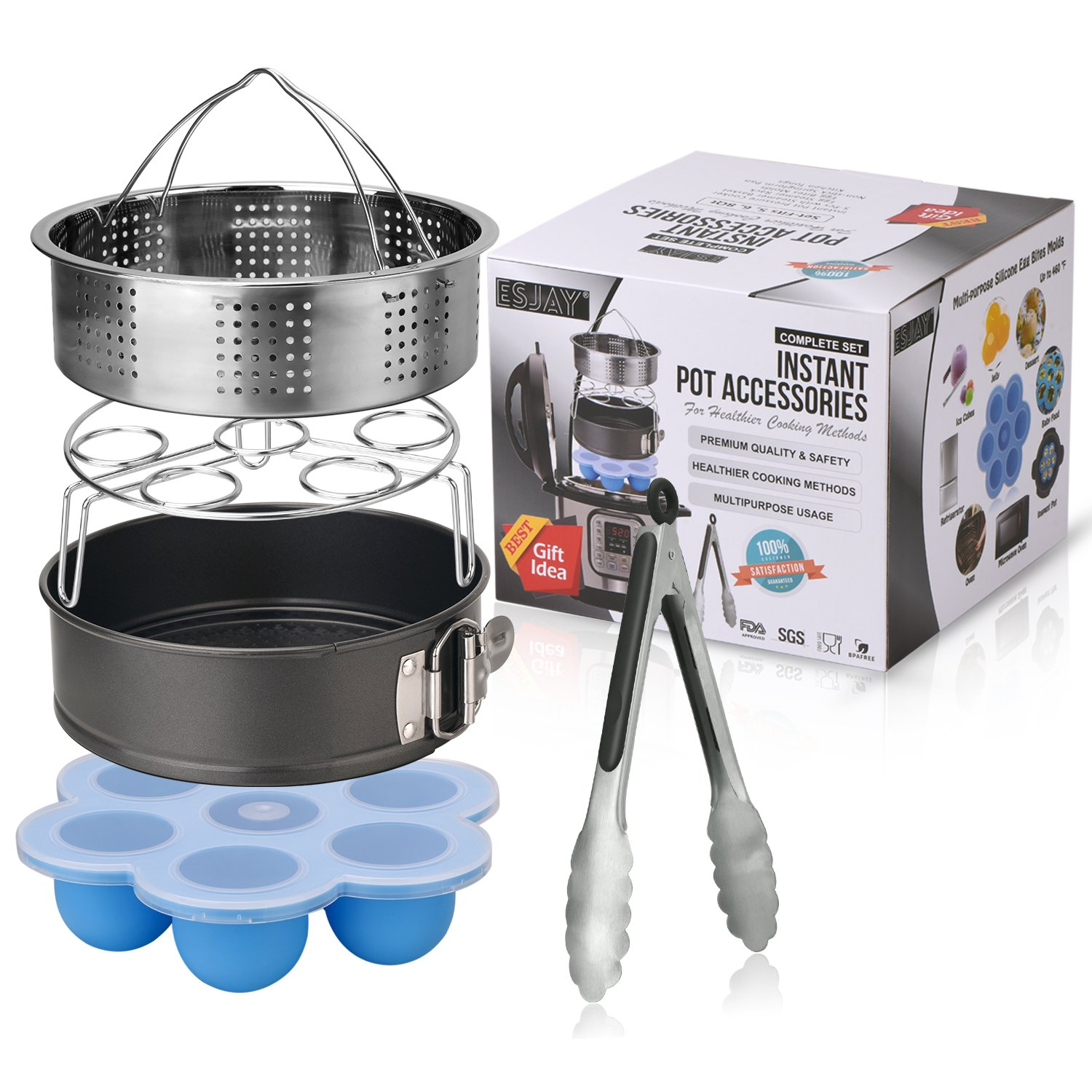 Instant Pot Accessories Set-